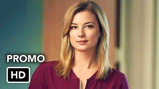 The Resident (FOX) Extended Trailer HD - Emily VanCamp, Matt Czuchry Medical drama series