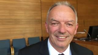Traunstein: Neuer Leitender Oberstaatsanwalt