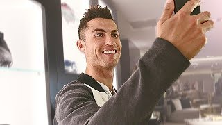 Exclusive Cristiano Ronaldo Interview in his House by freekickerz