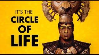 Circle of Life - Disney