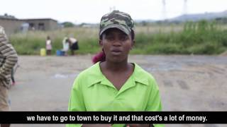 War over water in northern KwaZulu-Natal