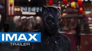 Black Panther IMAX® Trailer #2