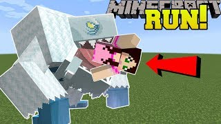 Minecraft: DO NOT FIGHT THIS!!! (NEW EPIC BOSSES!!) Mod Showcase