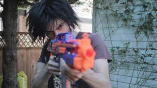 NERF WAR: FIDGET SPINNER GUN! – ViralVideos.gr – ελληνικά Viral Videos,  ελληνικά YouTube Virals