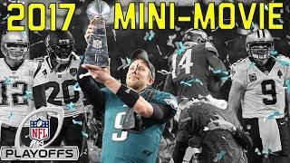 2017 Playoffs Mini-Movie: From Mariota