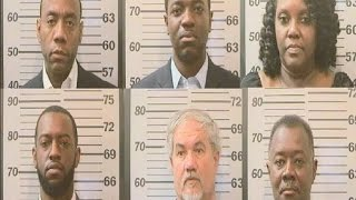 NAACP protesters released from jail after arrest