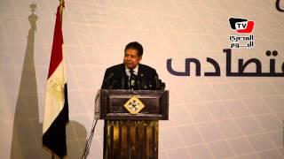 «زويل»: لدينا قوة بشرية تستطيع تحويل مصر إلى البرازيل أو كوريا الجنوبية