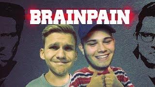 KsFreak und Dennis werden erwachsen? - BrainPain