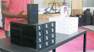 The $1000 Smartphone Giveaway!