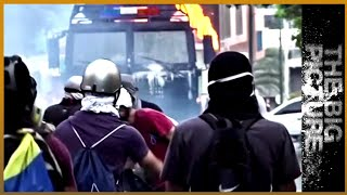 🇻🇪 The Battle for Venezuela   The Big Picture   La batalla por Venezuela