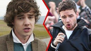 The Evolution of Liam Payne