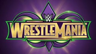 WRESTLEMANIA 34 Highlights|WamStyle WWE