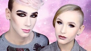 GET READY WITH ME + Ossi.Glossy! ♡ | Marvyn Macnificent