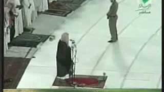 The Best Fatiha You Will EVER Hear (Shuraim 2009)