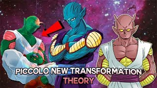 Piccolo's New Transformation Can Save Universe 6 - Dragon Ball Super Theory