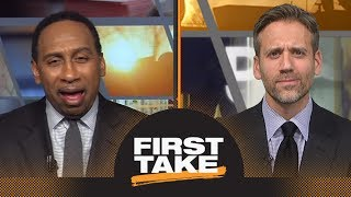 Stephen A. Smith calls possible NBA playoff play-in tournament a bogus idea   First Take   ESPN