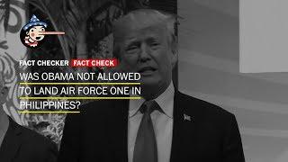 Fact Check: Did Obama