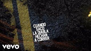 J Alvarez - Se Dejaron Ver (Lyric Video)