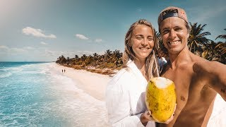 TULUM, THE PARADISE OF ALL PARADISES!| VLOG² 138