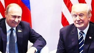 The Trump-Putin Meeting You Didn