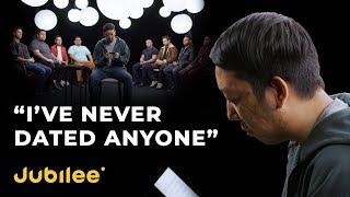 Men Read Other Men's Deepest Secrets