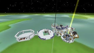 Neue Planeten erkunden! - Minecraft Modpack Forever Stranded #158