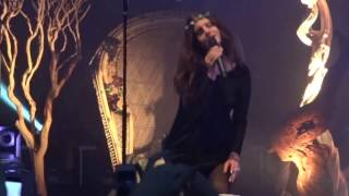 Lana Del Rey - Ultraviolence [Live Vancouver][New Song]
