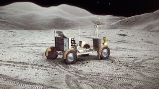 Water Released from Moon: Director
