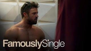 "Tiffany ""New York"" Pollard Makes a Move on Chad! | Famously Single | E!"