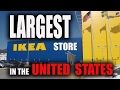 Largest Ikea store in USA - Burbank, CAmp3
