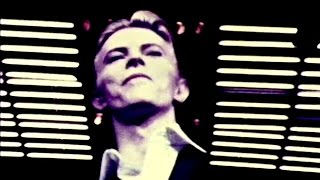 David Bowie – Station To Station – Live 1976