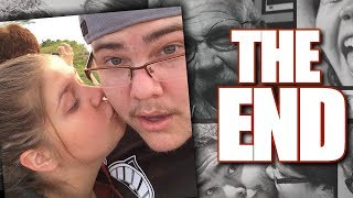 Ending Daily Vlogs. Not Clickbait