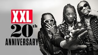 Migos Focus on Changing the Game as a Group - XXL 20th Anniversary Interview