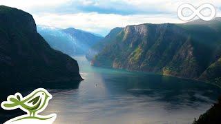 Beautiful Relaxing Music: Norway