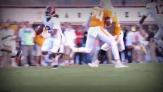 Jalen Hurts   Alabama Freshman Highlights Ready for Clemson?