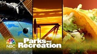 Parks and Recreation - Verizon Chipotle Exxon (Digital Exclusive)