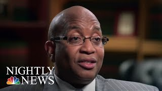 Buffalo's Opioid Court Hopes To Show New Path In Addiction Fight | NBC Nightly News