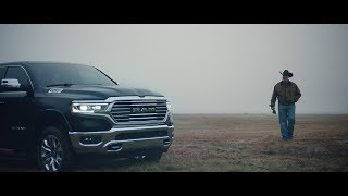 Thank God I'm a Country Boy |  2019 Ram 1500