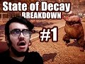 State of Decay - Şişko memeli zombi ! ...mp3