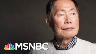 George Takei Weighs In On Donald Trump