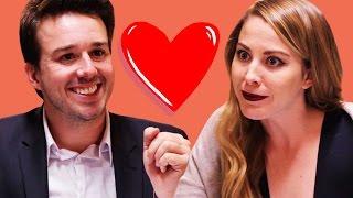 If Valentine's Day Were Honest