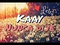 Kaay - Nunca Dije - Letra ♡mp3