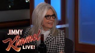 Diane Keaton Reveals Celebrities Who Aren