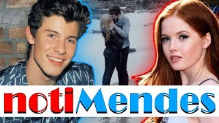Shawn Mendes habla del beso en el vídeo de TNHMB *notiMendes*