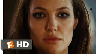 Wanted (6/11) Movie CLIP - Wesley