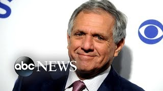 Former CBS CEO Les Moonves denied $120M severance pay