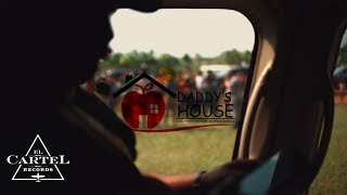 Daddy Yankee - Visita Daddy's House (Behind the Scenes)