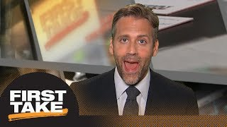Max Kellerman: Dan Snyder has replaced Donald Sterling as worst owner in sports | First Take | ESPN
