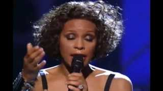 "Whitney Houston - performing  ""I Will Always Love You"" (HD) com legenda."