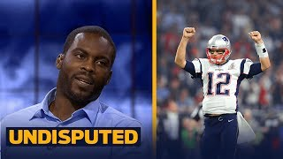 Michael Vick on Tom Brady vs. Aaron Rodgers: Who